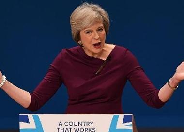 2017英国脱欧最新消息