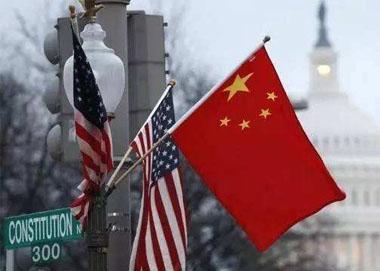 这一次,美国真的要向中国