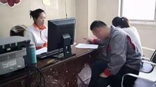 江苏一民政局引发热议