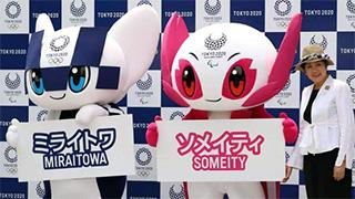 东京奥运门票在中国发售