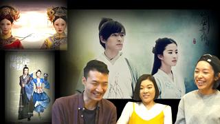 韩国人看中国经典古装剧