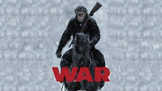 《猩球崛起3:终极之战》大片就是这么爽