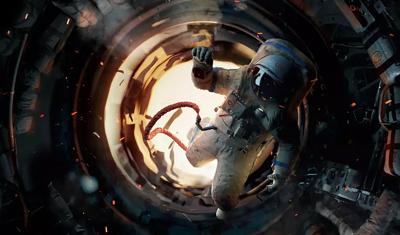 《太空救援》终极预告