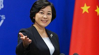中方谈俄美元首会晤