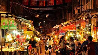 多城市打造夜间商业示范区