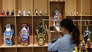 非遗博览会9月20日开幕