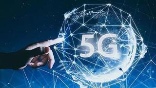 5G网络覆盖逐步密集