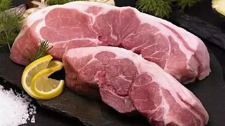 全国肉价连续4周回落