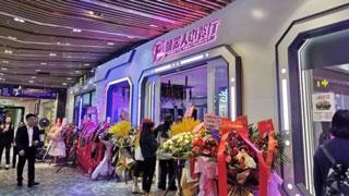 广州特色中餐厅开业