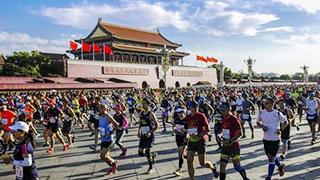 2020年北京马拉松赛取消