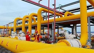 液化天然气进口价格飙升