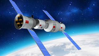 中国载人航天工程