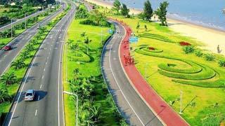 城市绿道不能带病建设