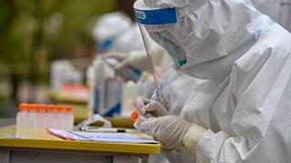 深圳:大规模核酸检测